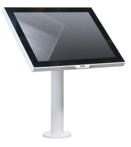 stylish epos system from RMS