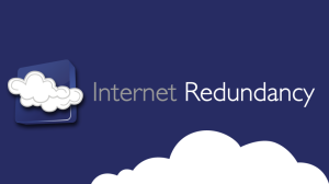 Internet Redundancy for Retailers