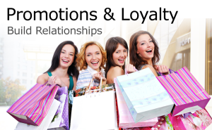 OpSuite Promotions and Loyalty