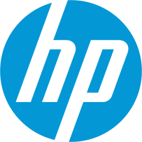 HP Retail Logo