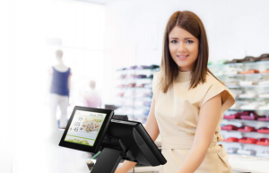 Make passing through your tills an enjoyable experience for your customers with a #Retail EPoS system. You can improve customer service and increases your sales #RMSPOS